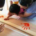 広島県安芸郡坂町N様邸新築工事 「手形式」
