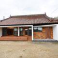 東広島市 Y様邸古民家改修工事その5  完成見学会のお知らせ