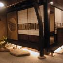 地下の個室