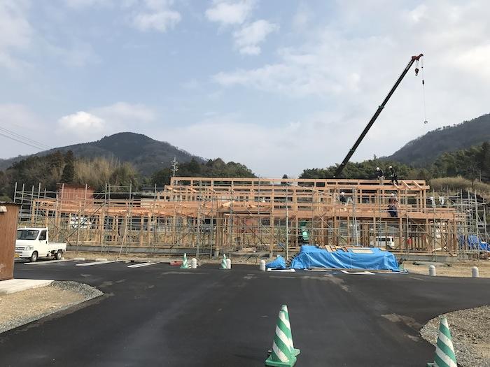 郷の駅プロジェクトその5