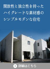 天然大理石の家
