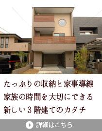 大阪府 八尾の家