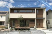 【広島市佐伯区】自然の風と光を取り込む、子育て世代のパッシブ住宅