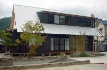 〈受賞〉フォレストモア 木の国日本の家 優秀賞