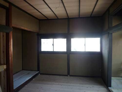 段原の家19