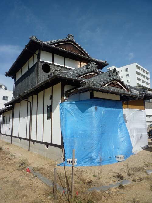 段原の家15