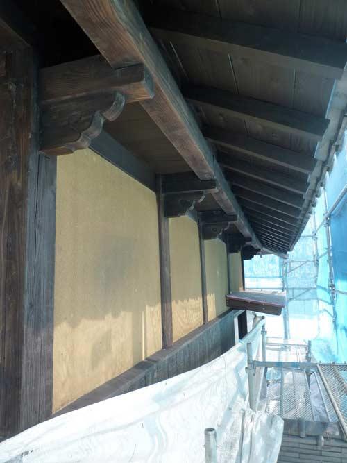 段原の家11