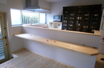戸建てLDK・浴室リフォーム 広島市佐伯区