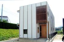 安芸郡熊野町 土間のある家