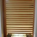 和室への入り口ドア