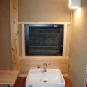 2階の手洗い場