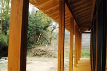 無垢の木の家 構造見学会のお知らせ【完全ご予約制】
