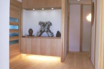 和モダン「無垢の木の家」完成見学会のお知らせ【ご予約制】
