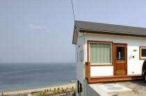 山口県岩国市 海を見ながら趣味を楽しむ家