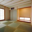 床の間のある和室